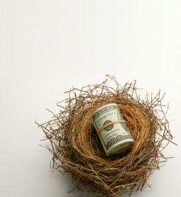 retirement nest feat